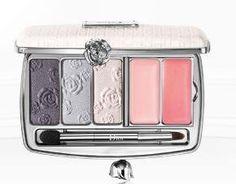 Dior Garden Clutch Makeup Palette.