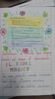 Classe Seconda- Italiano- ultimi lavori- Buone Vacanze! - Maestra Anita