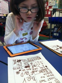 Creating and Composing in a Digital Writing Workshop