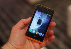 Earliest Firefox OS Phones Are Arriving Today - Geeksphone has announced that it will be making available the first-ever Firefox OS phones today at affordable prices. [Click on Image Or Source on Top to See Full News]