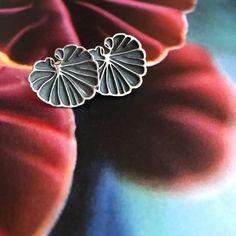 WILDARIA • Håndlagde sølvsmykker inspirert av naturen Handmade Silver, Norway, Silver Jewelry, Accessories, Nature, Silver Jewellery, Handmade Sterling Silver