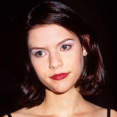 Claire Danes - 1995 - Claire Danes - Transformation - Hair - InStyle