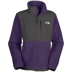 Womens The North Face Denali Fleece Jacket Lion Purple [The North Face 449] - $69.99 : The North Face Jackets Sale, Cheap North Face Jackets Outlet Clearance