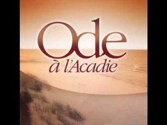 Ode à l'Acadie - Réveille