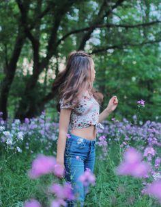 my pic! summer flowers tho instagram: hannah_meloche pinterest: hannahmeloche