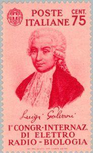 Luigi Galvani  http://d-b-z.de/web/2012/09/09/zuckende-froschschenkel-luigi-galvani-briefmarke/
