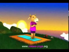 ¿Hay yoga para niños?   Educando desde mi mapa