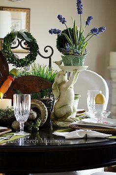 spring, Easter ideas