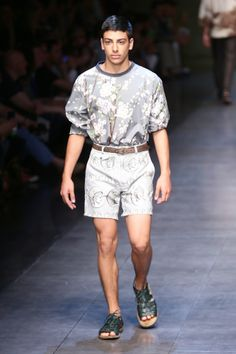 Men's Fashion 2014: Top Summer Trends For Guys (PHOTOS)