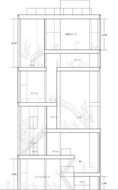 daily newsa designboom.com publicationSeptember 2011, 05   kazuyo sejima: shibaura house          'shibaura house' by kazuyo sejima, shibaura tokyo, japanimage  naoyafujiijapanese architect