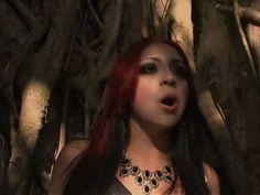 Fortaleza: La Mulata (Versión Oficial) Symphonic Metal, Death Metal, Black Metal, South America, Youtube, Mexico, Guitar Lessons, Fortaleza, Pictures