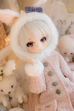 Media Tweets by ななみ@O-11~14 東京アイドール (@ronronshuka) | Twitter Beautiful Barbie Dolls, Pretty Dolls, Anime Dolls, Bjd Dolls, Cute Cartoon Girl, Cool Anime Girl, Dainty Doll, Cute Baby Dolls, Kawaii Doll