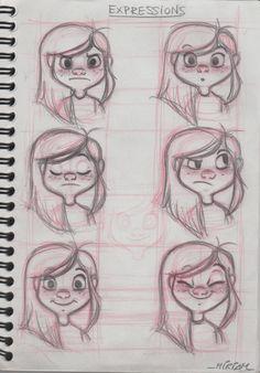 Uma fofura essas expressões. Praticá-las-ei (Temer mode off)