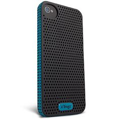 ifrogz Breeze Cover for #iPhone 5, Black / Teal $19.99 From #DayDeal