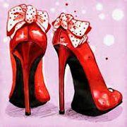 perfect toned nude heels #TopshpPromQueen