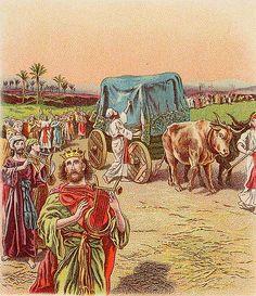 File:The Ark Brought to Jerusalem.jpg