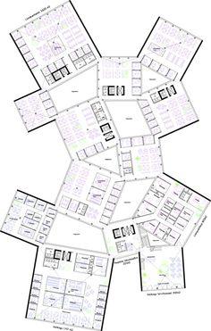 BIG - Bjarke Ingels Group · The Tallinn Town Hall · Divisare