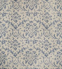 Upholstery Fabric-Eaton Square Portugal Navy
