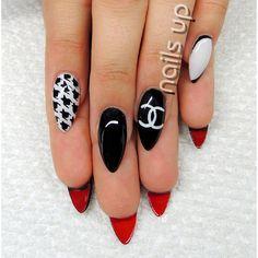 Instagram photo by  nailsup_  #nail #nails #nailart