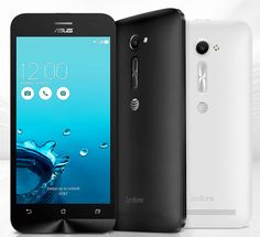 Asus Zenfone 2E Price in Pakistan with Review and Specs