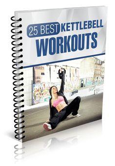 25 Best Kettlebell Workouts