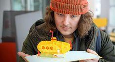 WIT Industrial Design Co-op Work Lands on TV's 'Shark Tank'