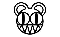 Radiohead bear - going on the inside of my right arm eventually...