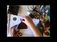 Art Shrine tutorial - part 2.