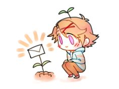 hello guys!! been getting lots of love and wanted everyone who messages me, that I do read them and they all make me happy!! I can't draw every request but I appreciate every single message! thank you...