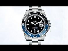 Rolex GMT-Master II #RolexOfficial