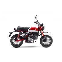 2019 Honda Monkey In 2020 Honda Motorcycles For Sale Honda Motorcycles