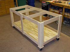 Assembly Table 7 | s_Buckingham | Flickr