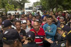 Cubans Flood Mexico in Bid to Reach U.S.