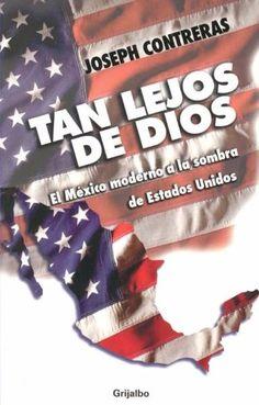 TAN LEJOS DE DIOS  JOSEPH CONTRERAS  MEJORESLIBROS
