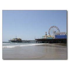 Where to Buy Santa Monica Pier Travel Souvenirs Online