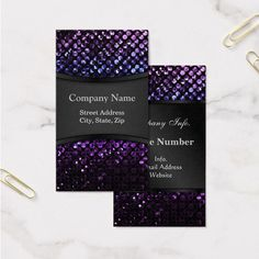 SOLD Business Card Purple Crystal Bling Strass! https://www.zazzle.com/business_card_purple_crystal_bling_strass-240611786478219480  Business Cards Collection: https://www.zazzle.com/medusa81/products?dp=0&cg=196007348165409210 #Zazzle #Business #Card #Purple #Crystal #Bling #Strass #office #sparkly #shimmer #bright
