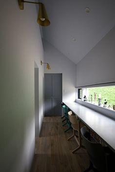 手がけたもの / HouseH | 小林良孝建築事務所 | 愛知県名古屋市の一級建築士事務所