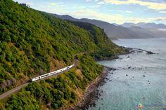 Coastal Pacific na Nova Zelândia 2