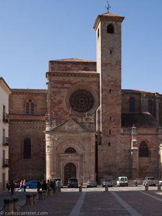 Catedral de Sigüenza, Castilla-La Mancha (España).