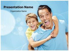 Download our professional-looking #PPT #template on Happy Father and Son and make a Happy Father and Son #PowerPoint presentation quickly and affordably. Get Happy Father and Son editable ppt #templates now at affordable rate and get started. This royalty #free #Happy Father and Son PowerPoint template could be used very effectively for Happy #Father and #Son, advice for #parents,#fathers #day, effective parenting and related #PowerPoint #presentations.