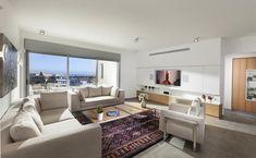 כמו כפפה ליד: לדחוס בית פרטי לתוך דירת קבלן | בניין ודיור