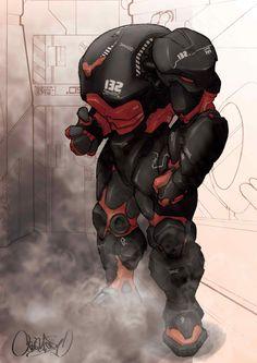 Juggernaut Detail Author: Duster