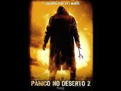 Panico No Deserto 2   Filme completo dublado (+playlist)