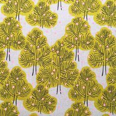 print & pattern blog - hokkoh japan