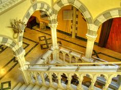 Castello dAlbertis #6 - Genoa by fede0253, via Flickr #invasionidigitali mercoledì 24 aprile dalle ore 10:00 alle 13:00