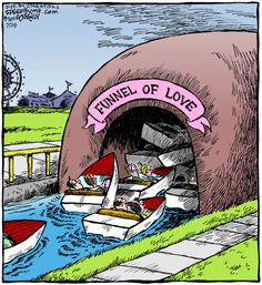 It pays to read carefully. Speed Bump for 7/29/2014 | Speed Bump | Comics | ArcaMax Publishing
