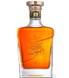 """Johnnie Walker  """" Blue Label King George V """""""