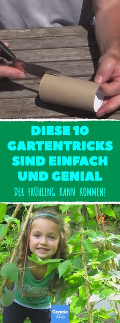 garten gestals garden garten These 10 garden tricks are simple and ingenious .garten gestals garden garten These 10 garden tricks are simple and ingenious hacks garten gestalten Practically! And nice for your room! Modern Garden Design, Backyard Garden Design, Backyard Ideas, Garden Care, Gnome Garden, Garden Pots, Roses Garden, Pot Plante, Fall Planters