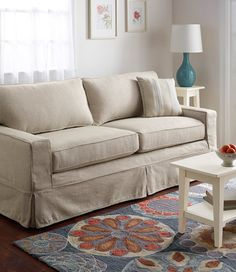 80 best slipcovers and sectionals images living room beach rh pinterest com