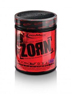 IronMaxx Nutrition Zorn